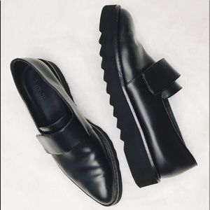 🚫SOLD🚫 Vince Arden Creeper Pointed Toe Loafer